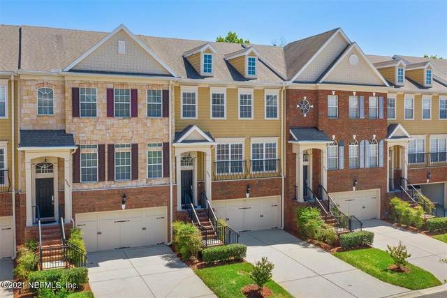 4251 Studio Park Ave, Jacksonville, FL 32216 (MLS #1103660) :: Berkshire Hathaway HomeServices Chaplin Williams Realty