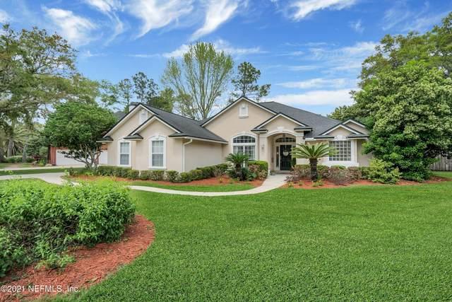 192 Edgewater Branch Dr, Jacksonville, FL 32259 (MLS #1103663) :: The Hanley Home Team