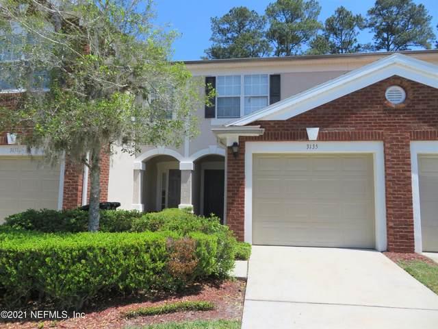 3135 Hollow Tree Ct, Jacksonville, FL 32216 (MLS #1103674) :: Keller Williams Realty Atlantic Partners St. Augustine