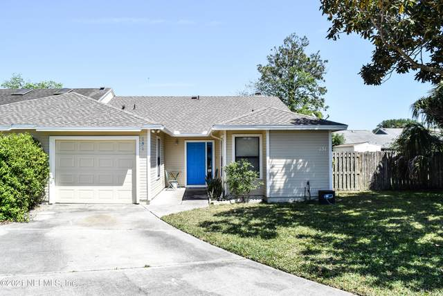151 Vista Grande Ct, Ponte Vedra Beach, FL 32082 (MLS #1103687) :: EXIT Inspired Real Estate