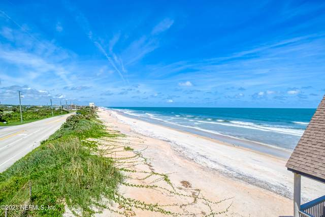 110 Ocean Hollow Ln #112, St Augustine, FL 32084 (MLS #1103692) :: Bridge City Real Estate Co.