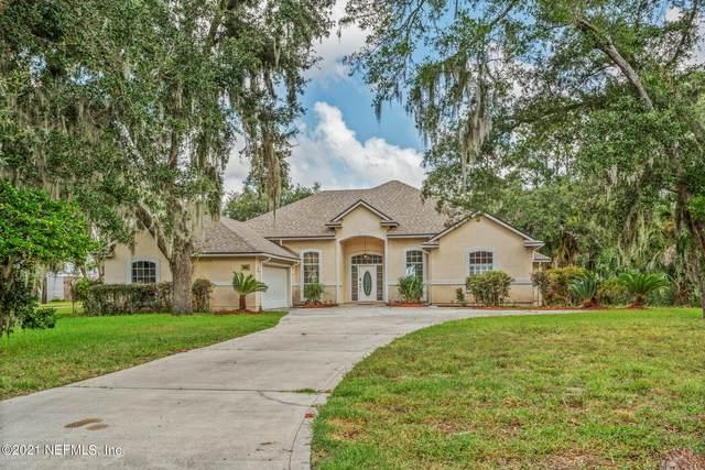 4923 Scenic Marsh Ct, Jacksonville, FL 32226 (MLS #1103696) :: Engel & Völkers Jacksonville