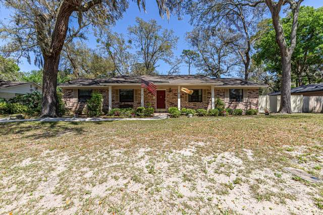 2785 Brookwood Rd, Orange Park, FL 32073 (MLS #1103697) :: The Hanley Home Team