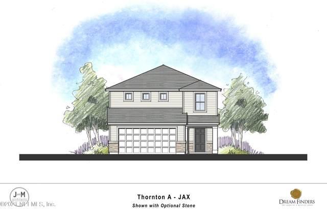 11412 Oliver Ellsworth Ct, Jacksonville, FL 32221 (MLS #1103698) :: The Coastal Home Group