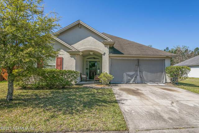 1602 Elsa Dr, Jacksonville, FL 32218 (MLS #1103715) :: The Coastal Home Group