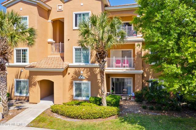 520 Florida Club Blvd #209, St Augustine, FL 32084 (MLS #1103717) :: The Hanley Home Team