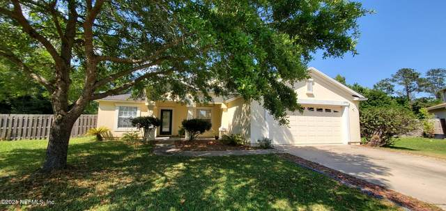 2700 Oak Haven Dr, Middleburg, FL 32068 (MLS #1103719) :: Ponte Vedra Club Realty