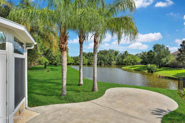 1786 Chatham Village Dr, Fleming Island, FL 32003 (MLS #1103720) :: The Hanley Home Team