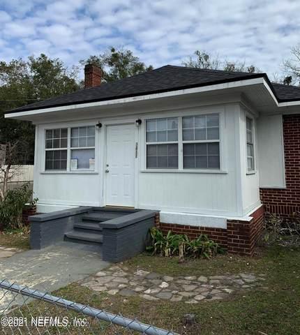 3411 Pearl St, Jacksonville, FL 32206 (MLS #1103726) :: CrossView Realty
