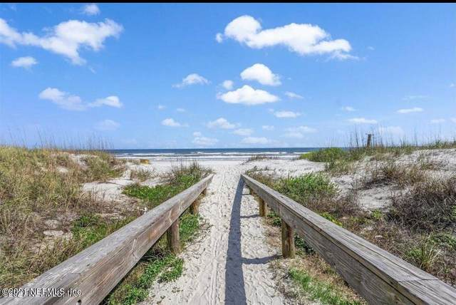221 13TH Ave N #205, Jacksonville Beach, FL 32250 (MLS #1103728) :: CrossView Realty