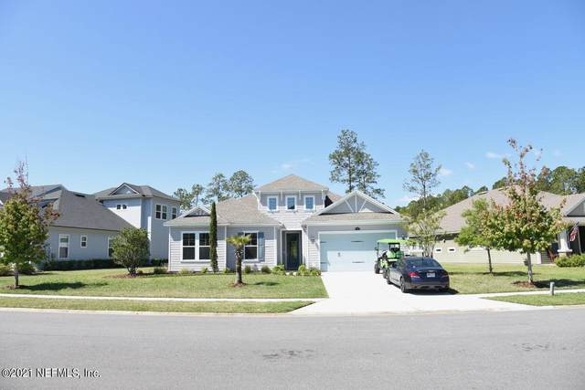 62 Skywood Trl, Ponte Vedra, FL 32081 (MLS #1103729) :: Noah Bailey Group