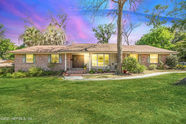 11337 River Knoll Dr, Jacksonville, FL 32225 (MLS #1103730) :: CrossView Realty
