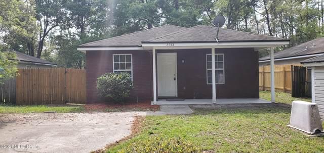 7932 Pipit Ave, Jacksonville, FL 32219 (MLS #1103734) :: Crest Realty