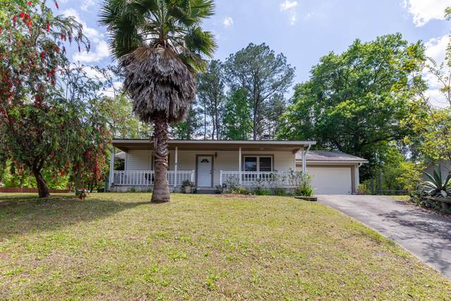2051 Cornell Rd, Middleburg, FL 32068 (MLS #1103755) :: Olde Florida Realty Group