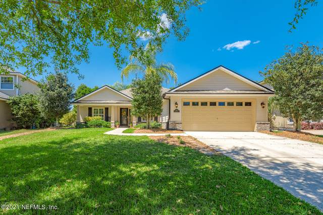 2224 Fort Mellon Ct, St Augustine, FL 32092 (MLS #1103767) :: The Coastal Home Group