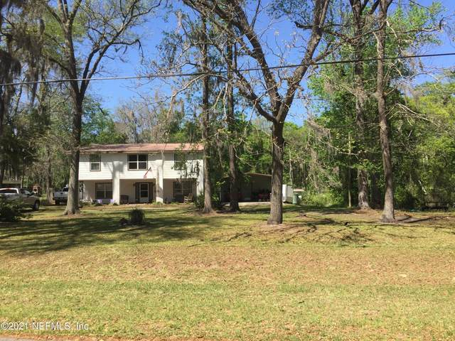 85147 Amanda Ct, Yulee, FL 32097 (MLS #1103770) :: The Every Corner Team