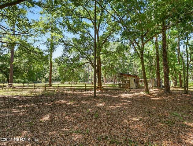 0B State Road 13 Rd, St Johns, FL 32259 (MLS #1103776) :: Endless Summer Realty