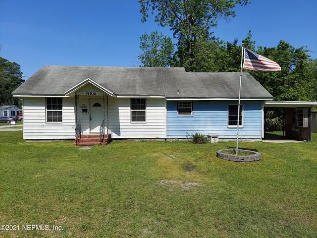924 Cameron St, Jacksonville, FL 32207 (MLS #1103779) :: EXIT Real Estate Gallery