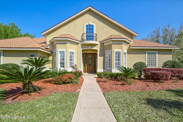 5698 Grand Cayman Rd, Jacksonville, FL 32226 (MLS #1103780) :: Ponte Vedra Club Realty