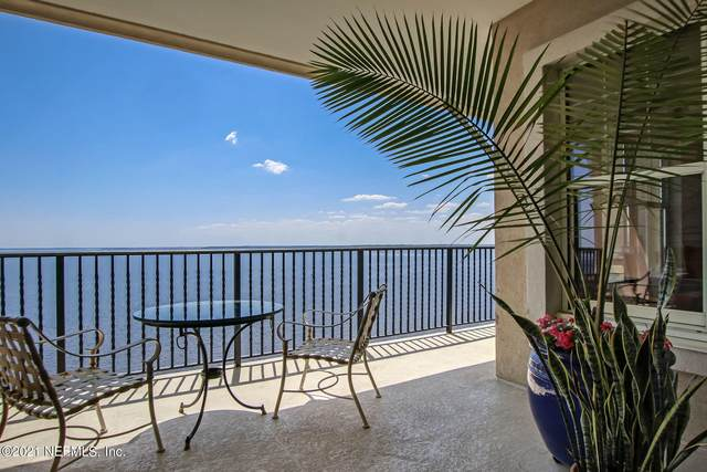 2358 Riverside Ave #905, Jacksonville, FL 32204 (MLS #1103782) :: The Coastal Home Group