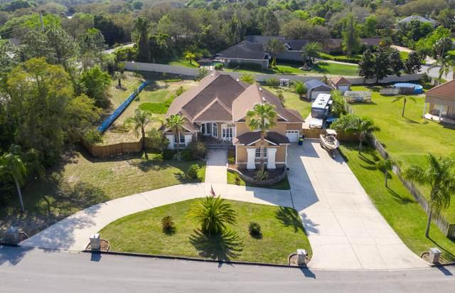 12510 Hidden Dr, Jacksonville, FL 32225 (MLS #1103806) :: Olde Florida Realty Group