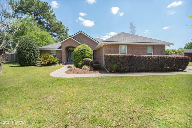 1311 Copper Plantation Ct, Macclenny, FL 32063 (MLS #1103807) :: The DJ & Lindsey Team
