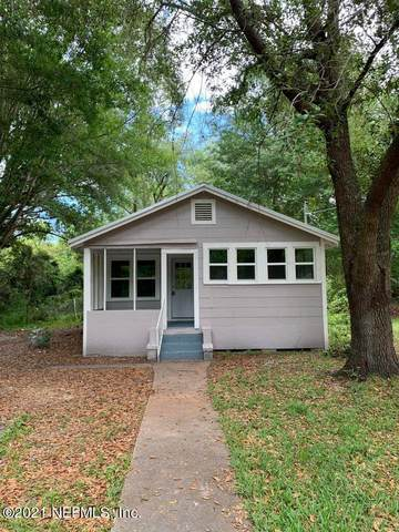 1073 Woodstock Ave, Jacksonville, FL 32254 (MLS #1103809) :: The Hanley Home Team