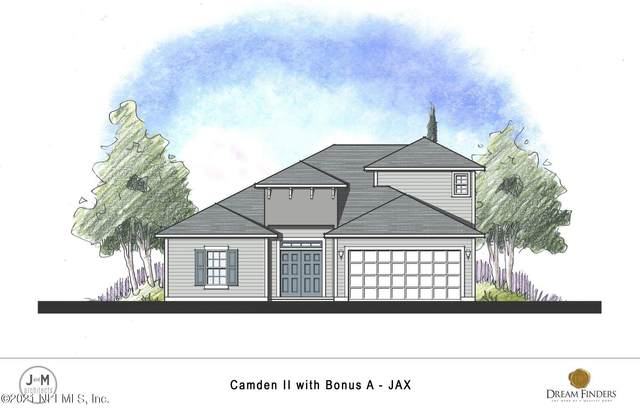 95199 Cornflower Dr, Fernandina Beach, FL 32034 (MLS #1103813) :: The Every Corner Team