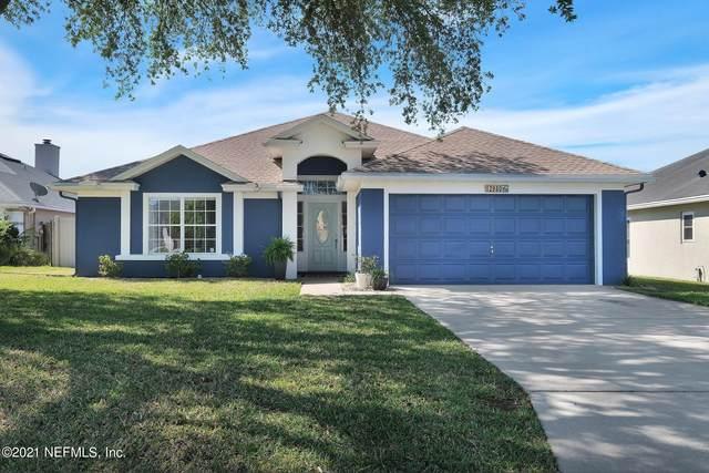12980 Winthrop Cove Dr, Jacksonville, FL 32224 (MLS #1103830) :: Century 21 St Augustine Properties