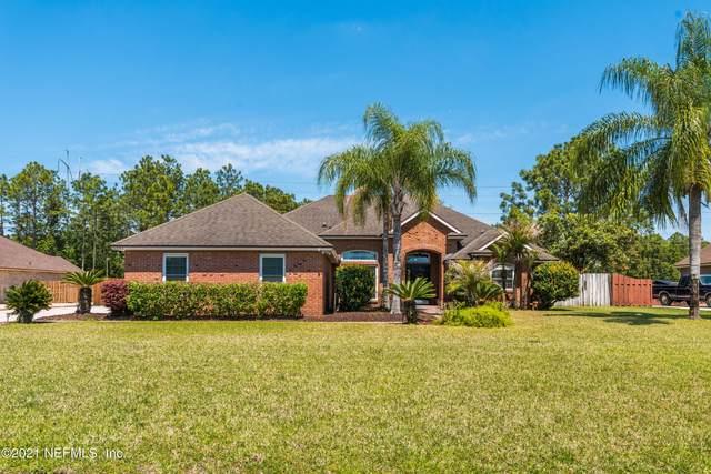 10653 Grayson Ct, Jacksonville, FL 32220 (MLS #1103854) :: The Hanley Home Team