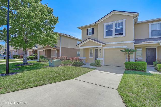 1500 Calming Water Dr #5201, Fleming Island, FL 32003 (MLS #1103860) :: EXIT Real Estate Gallery