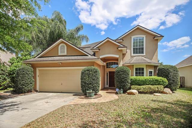 3056 Tower Oaks Dr, Orange Park, FL 32065 (MLS #1103861) :: EXIT Real Estate Gallery