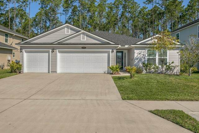 378 Grampian Highlands Dr, St Johns, FL 32259 (MLS #1103863) :: The Perfect Place Team