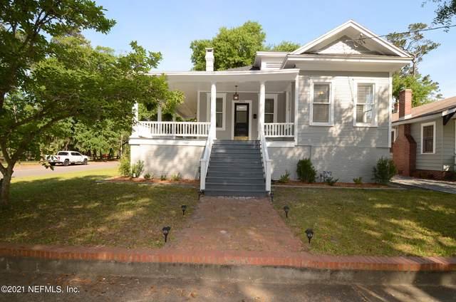 3691 Oak St, Jacksonville, FL 32205 (MLS #1103873) :: EXIT Real Estate Gallery