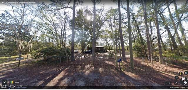 5240 Robin Ln, Jacksonville, FL 32257 (MLS #1103878) :: Ponte Vedra Club Realty