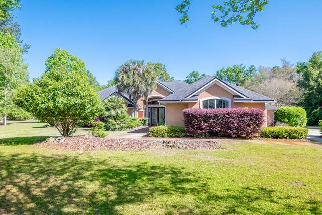 8345 SW County Road 18, Hampton, FL 32044 (MLS #1103882) :: Olde Florida Realty Group