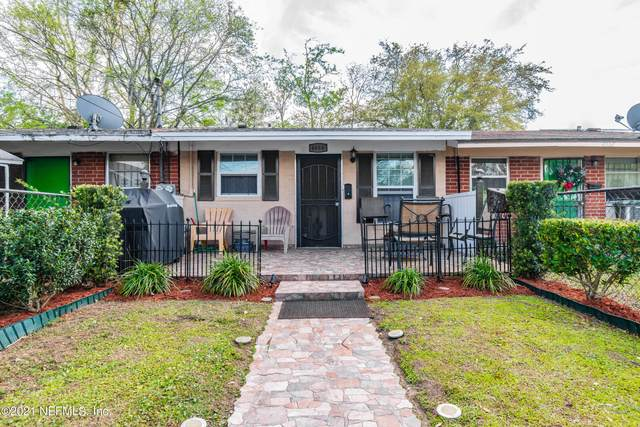 4666 Ken Knight Dr N, Jacksonville, FL 32209 (MLS #1103887) :: The Every Corner Team