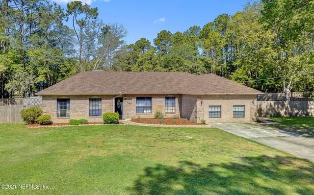 1681 Lemonwood Rd, Jacksonville, FL 32259 (MLS #1103891) :: EXIT Real Estate Gallery