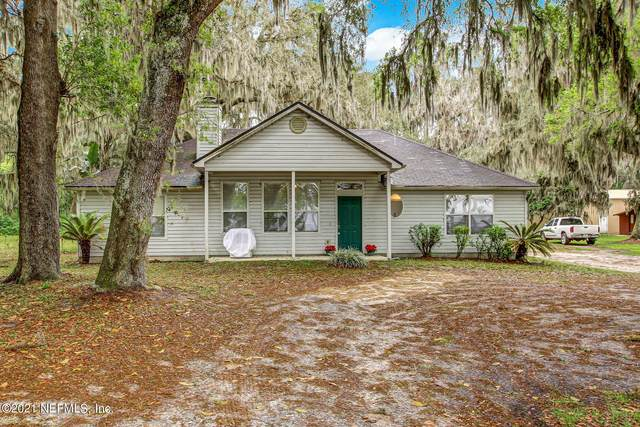 13890 County Rd 13 N, St Augustine, FL 32092 (MLS #1103893) :: Bridge City Real Estate Co.