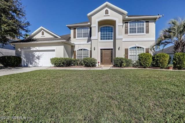 7777 Chipwood Ln, Jacksonville, FL 32256 (MLS #1103896) :: Ponte Vedra Club Realty