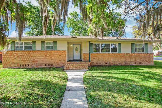 8242 Bengalin Ave, Jacksonville, FL 32211 (MLS #1103898) :: EXIT Real Estate Gallery