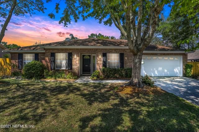 4685 Great Western Ln S, Jacksonville, FL 32257 (MLS #1103902) :: Ponte Vedra Club Realty