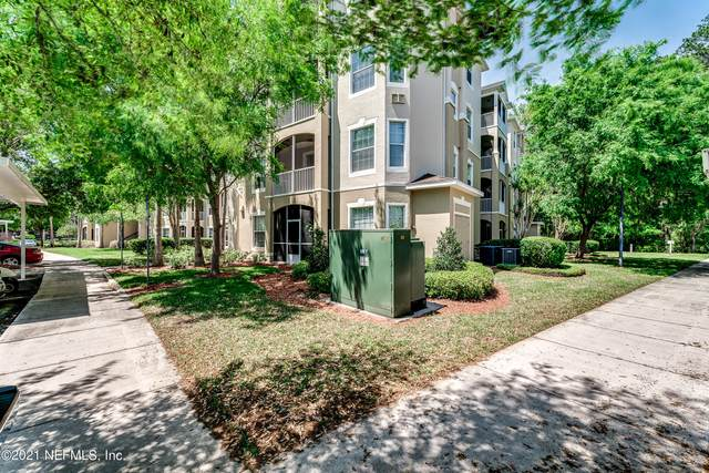 7801 Point Meadows Dr #1210, Jacksonville, FL 32256 (MLS #1103914) :: Ponte Vedra Club Realty