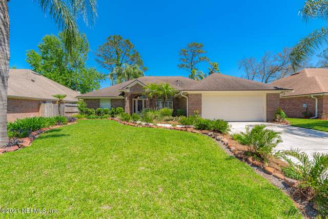 2331 Covington Creek Cir E, Jacksonville, FL 32224 (MLS #1103917) :: The Hanley Home Team