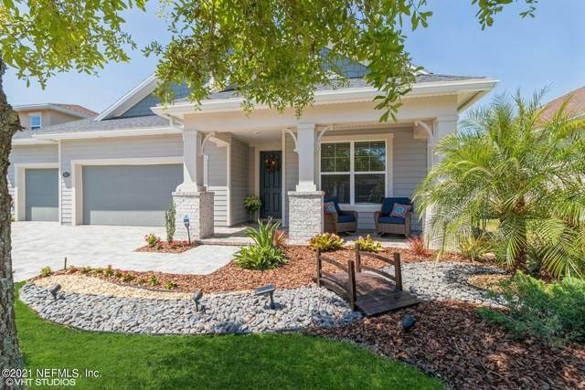 85312 Champlain Dr, Fernandina Beach, FL 32034 (MLS #1103924) :: The Every Corner Team