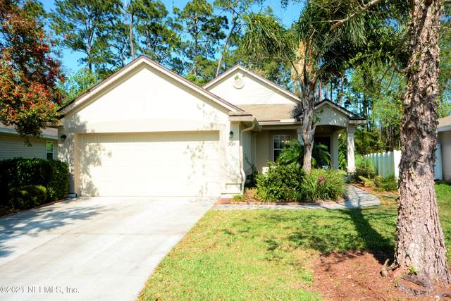 309 Mystic Castle Dr, St Augustine, FL 32086 (MLS #1103925) :: Crest Realty