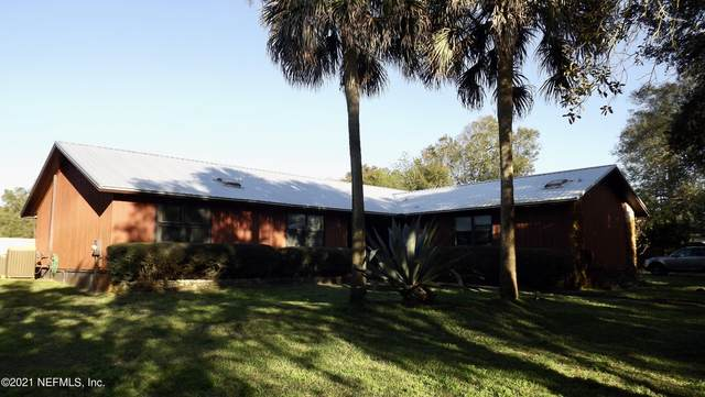 3970 Vaill Point Ter, St Augustine, FL 32086 (MLS #1103931) :: The Every Corner Team