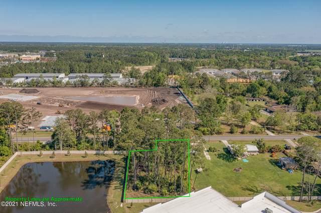 0 Duval Rd, Jacksonville, FL 32218 (MLS #1103932) :: The Coastal Home Group