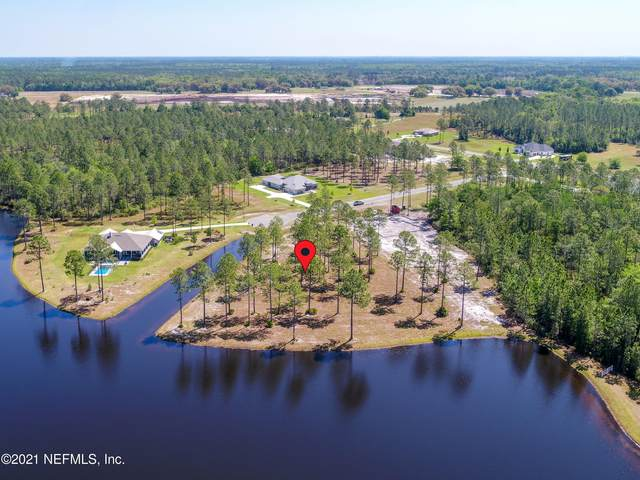 11064 Clarion Ct, Jacksonville, FL 32219 (MLS #1103936) :: EXIT Inspired Real Estate