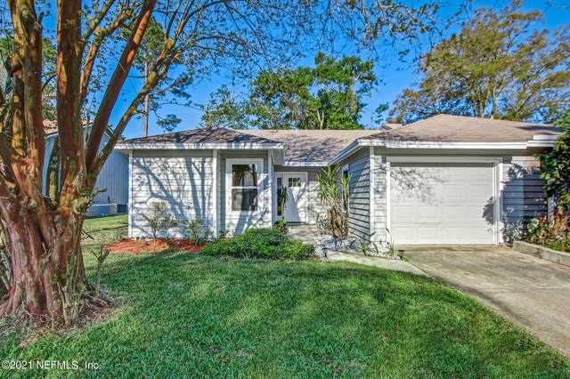 3120 Courtney Woods Ln W, Jacksonville, FL 32224 (MLS #1103944) :: The Hanley Home Team